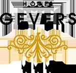Hotel Gevers – Scheveningen