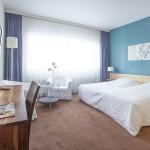 Deluxe Room voor 2 personen - Hotel Gevers Scheveningen